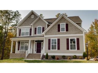 2  Creeks Edge Road  , New Kent, VA 23124 (MLS #1431913) :: Exit First Realty