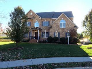 4813  Cobblestone Landing Place  , Glen Allen, VA 23059 (MLS #1431922) :: Fresh Start Realty