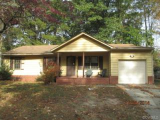 5485  Olde Towne Road  , Williamsburg, VA 20188 (MLS #1431923) :: Exit First Realty