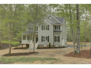 0  Old Church Road  , Mechanicsville, VA 23111 (MLS #1431932) :: Exit First Realty