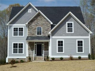 4  Creeks Edge Road  , New Kent, VA 23124 (MLS #1431973) :: Exit First Realty