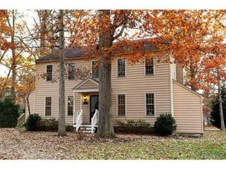 14009  Two Notch Court  , Midlothian, VA 23112 (MLS #1432014) :: Exit First Realty