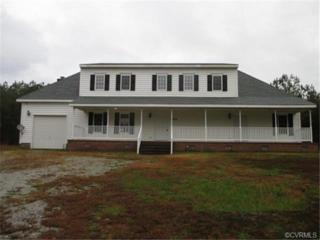 15399  George Warren Franklin  , Lanexa, VA 23089 (MLS #1432026) :: Exit First Realty