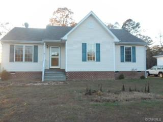 6019  Springbank Road  , Petersburg, VA 23803 (MLS #1432041) :: Exit First Realty