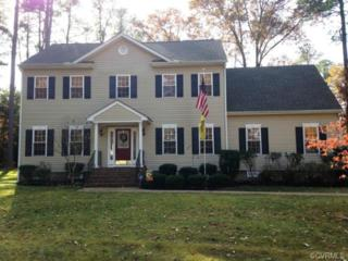 4615  Riderwood Way  , Chester, VA 23831 (MLS #1432306) :: Exit First Realty