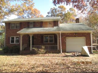 14305  Rivermont Road  , Chester, VA 23836 (MLS #1432437) :: Exit First Realty