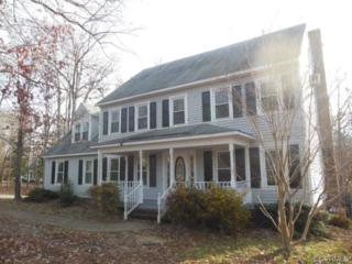 11803  Northbrook Circle  , Chesterfield, VA 23838 (MLS #1432448) :: Exit First Realty