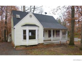 14005  Key Deer Drive  , Midlothian, VA 23112 (MLS #1432553) :: Exit First Realty