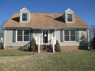 6000  Gatesgreen Drive  , Chesterfield, VA 23832 (MLS #1432602) :: Richmond Realty Professionals