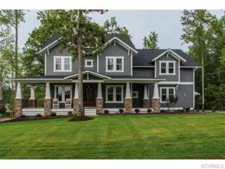 13518  River Otter Court  , Chesterfield, VA 23838 (MLS #1432772) :: Exit First Realty