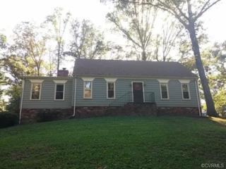 7375  Lee Davis Road  , Mechanicsville, VA 23111 (MLS #1432979) :: Exit First Realty