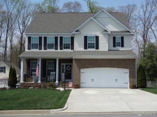 9615  Cavalin Court  , Mechanicsville, VA 23116 (MLS #1433010) :: Exit First Realty