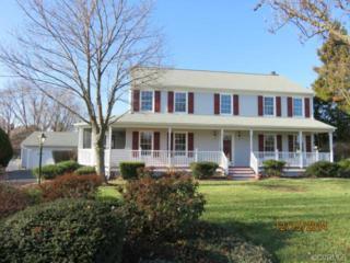 7417  Strain Avenue  , Mechanicsville, VA 23111 (MLS #1433061) :: Exit First Realty