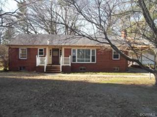 11700  Elmwood Lane  , Chester, VA 23831 (MLS #1433067) :: Exit First Realty
