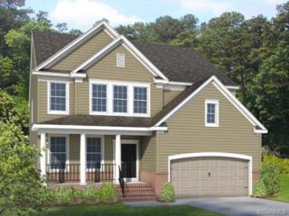 8850  Thornetop Court  , Mechanicsville, VA 23116 (MLS #1433098) :: Exit First Realty