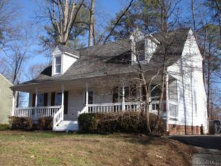 14513  Eagle Rock Avenue  , Chester, VA 23831 (MLS #1433146) :: Exit First Realty