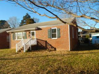 112  Moore Avenue  , Colonial Heights, VA 23834 (MLS #1433167) :: Exit First Realty