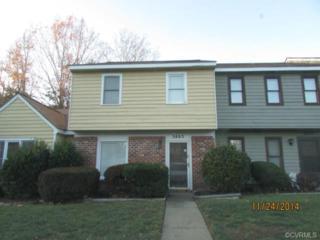 3803  Belker Court  3803, Richmond, VA 23234 (MLS #1433181) :: Exit First Realty