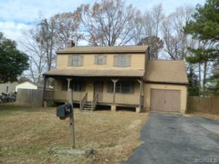 1602  Esther  , Chesterfield, VA 23836 (MLS #1433186) :: Exit First Realty