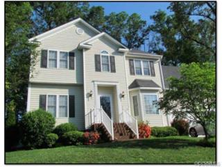 8327  Ryegate Place  , Mechanicsville, VA 23111 (MLS #1433216) :: Exit First Realty