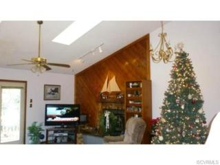 6085  Campaign Trail  , Mechanicsville, VA 23111 (MLS #1433219) :: Exit First Realty
