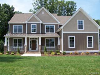 8  Creeks Edge Road  , New Kent, VA 23124 (MLS #1433221) :: Exit First Realty