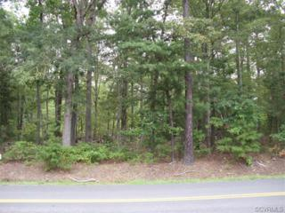 01tbd  West River Road  , Aylett, VA 23009 (MLS #1433267) :: Exit First Realty