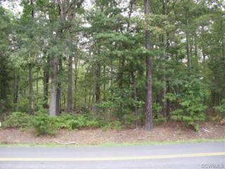 02tbd  West River Road  , Aylett, VA 23009 (MLS #1433268) :: Exit First Realty