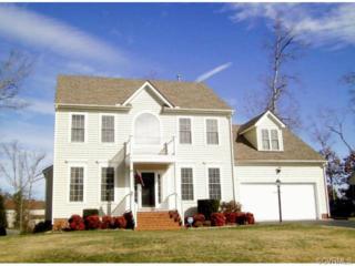 9324  Springmount Terrace  , Chesterfield, VA 23832 (MLS #1433273) :: Exit First Realty