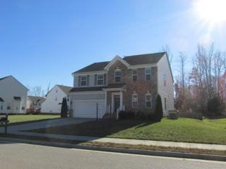 3813  Silver Mews Lane  , North Chesterfield, VA 23237 (MLS #1433275) :: Exit First Realty