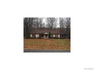 10159  Clearwood Road  , Chesterfield, VA 23832 (MLS #1433281) :: Fresh Start Realty
