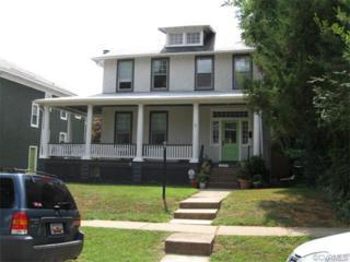 3230  Hanes Avenue  , Richmond, VA 23222 (MLS #1433305) :: Exit First Realty