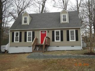 11214  Great Branch Drive  , Chester, VA 23831 (MLS #1433381) :: Exit First Realty