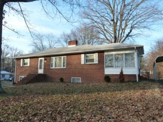 2824  Emblem Drive  , Chesterfield, VA 23234 (MLS #1433390) :: The Gits Group - Keller Williams Realty