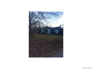 1640  Rock Castle Road  , Goochland, VA 23063 (MLS #1433399) :: Exit First Realty