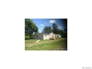 3034  Bradley Farm  , Tappahannock, VA 23126 (MLS #1433421) :: Exit First Realty