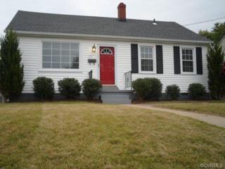 115 S Ivy Avenue  , Highland Springs, VA 23075 (MLS #1433436) :: Fresh Start Realty
