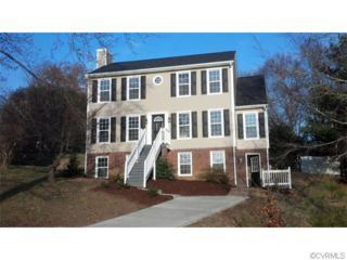 7397  River Holly Road  , Mechanicsville, VA 23111 (MLS #1433438) :: Fresh Start Realty