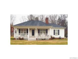 114  Elm Street  , Ashland, VA 23005 (MLS #1433439) :: Fresh Start Realty