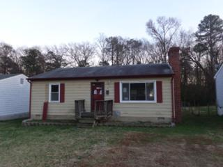 19 N Spruce Avenue  , Highland Springs, VA 23075 (MLS #1433459) :: Exit First Realty