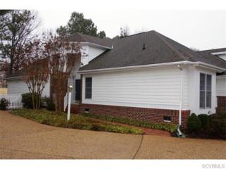10933  Dominion Fairways Lane  18, Glen Allen, VA 23059 (MLS #1433497) :: Exit First Realty