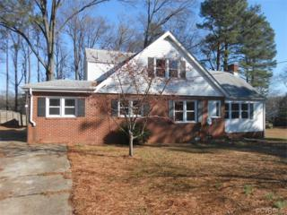 14413  Rivermont Road  , Chester, VA 23836 (MLS #1433530) :: Exit First Realty