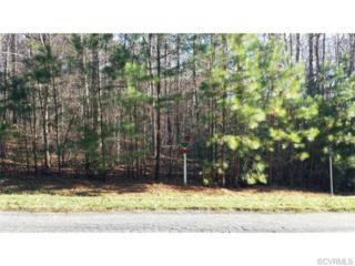 13401  Corapeake Terrace  , Chesterfield, VA 23838 (MLS #1433600) :: Exit First Realty