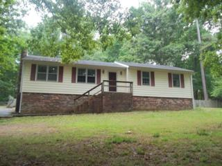 10308  Spring Run Road  , Chesterfield, VA 23832 (MLS #1433643) :: Exit First Realty