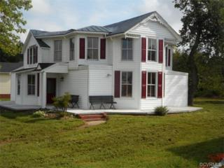 5  Carmen Lane  , Richmond, VA 23223 (MLS #1500437) :: Exit First Realty