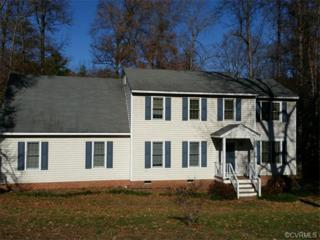 4724  Rockfield Road  , Chesterfield, VA 23237 (MLS #1500484) :: Exit First Realty