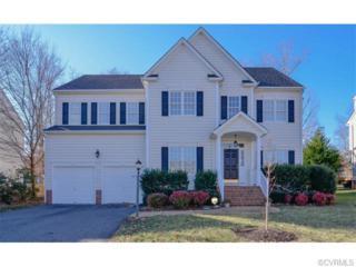 5404  Stanwood Way  , Glen Allen, VA 23059 (MLS #1500488) :: Exit First Realty