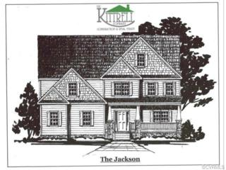 Lot 2  Kimbermere Court  , Henrico, VA 23059 (MLS #1500636) :: Exit First Realty
