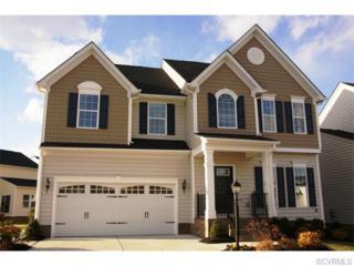 9034  Annex Lane  , Mechanicsville, VA 23116 (MLS #1500704) :: Exit First Realty