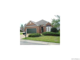 4912  Hickory Downs Drive  4912, Glen Allen, VA 23059 (MLS #1500985) :: Exit First Realty